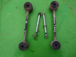 Болт крепления рычага. Toyota Sprinter Carib, AE95G, AE95 Двигатели: 4AFHE, 4AFE