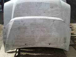 Капот. Toyota Hiace Regius