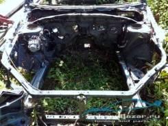 Передняя часть автомобиля. Subaru Outback, BPE, BP, BPH, BP9 Subaru Legacy, BPH, BP9, BP5, BPE, BP