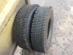 Bridgestone W910. Зимние, без шипов, 2008 год, износ: 10%, 2 шт
