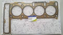Прокладка головки блока цилиндров. SsangYong Actyon SsangYong Kyron Двигатель D20DT