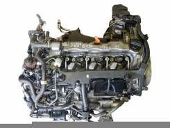 Двигатель N22B1 на Honda