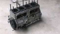 Двигатель газ 21 Волга .