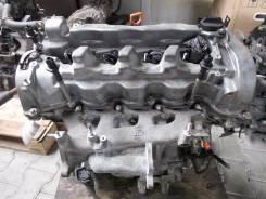 Двигатель N22B2 на Honda