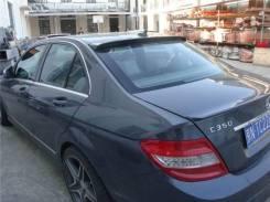 Козырек солнцезащитный. Mercedes-Benz C-Class, W204. Под заказ