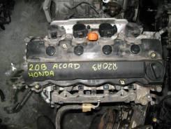 Двигатель R20A3 на Honda