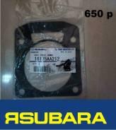 Прокладка дроссельной заслонки. Subaru Legacy, BEE, BHE Двигатель EZ30D