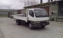 Mitsubishi Canter. Продам грузовик митсубиси кантер, 4 700 куб. см., 4 000 кг.