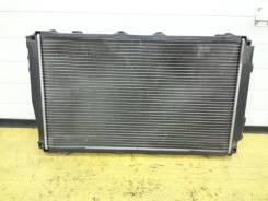 Радиатор охлаждения двигателя. Subaru Impreza, GC8, GF8 Двигатель EJ20