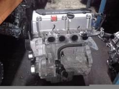Двигатель K24Z5 на Honda