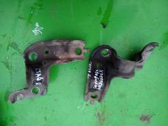 Крепление стабилизатора. Toyota Sprinter Carib, AE95G, AE95 Двигатели: 4AFHE, 4AFE