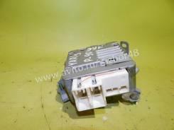 Блок управления рулевой рейкой. Toyota Yaris, SCP90, KSP90, NLP90 Двигатели: 1NDTV, 1KRFE, 2SZFE
