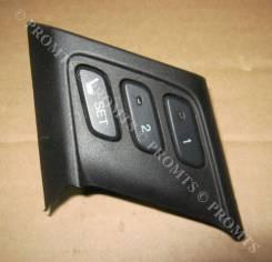 Кнопка. Honda Accord, CU1, CU2