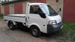 Mazda Bongo. Продается грузовик 4 WD, 1 800 куб. см., 1 100 кг.