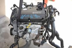 Двигатель A16LET Opel Insignia 1.6 новый