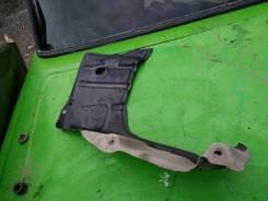 Защита двигателя. Toyota Sprinter Carib, AE95G, AE95 Двигатели: 4AFHE, 4AFE