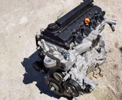 Двигатель R18Z4 на Honda