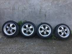 Light Sport Wheels LS 235. 8.5x20, 5x114.30, 5x120.00, ET28