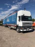 DAF XF 95. Продаётся грузовик DAF ATI 95, 15 000 куб. см., 20 000 кг.