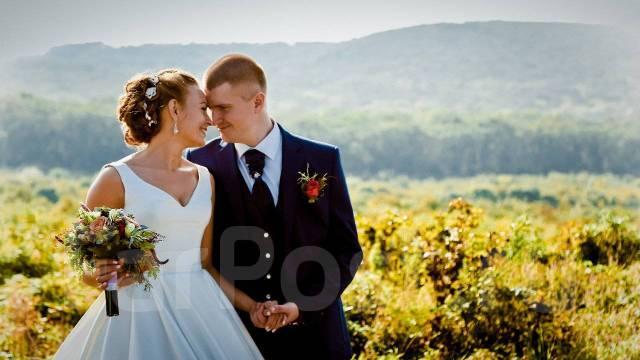 «Happy Bride» Видеосъемка Свадеб + ФОТО