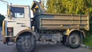 МАЗ. Продаю Самосвал 555102, 11 150 куб. см., 10 000 кг.