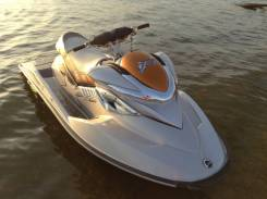 BRP Sea-Doo RXP. 255,00 л.с., Год: 2008 год