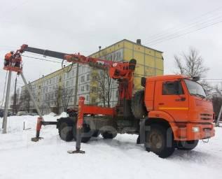 Буровая установка, 2014. Продается КамАЗ Буровая установка, 6 000 куб. см., 7 000 кг.