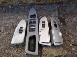 Блок управления стеклоподъемниками. Toyota Chaser, LX90, GX90, JZX90, JZX91, JZX93 Toyota Mark II, LX90, JZX90E, LX90Y, GX90, JZX93, JZX91, JZX90 Toyo...