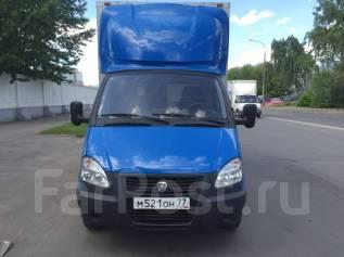 ГАЗ 3302. Газель 3302 2013, 2 890 куб. см., 1 500 кг.