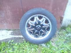 Продам колеса. 9.5x20 5x150.00 ET50