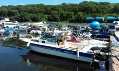 Аренда катера. Морское такси. Острова, рыбалка, рейд, экскурсии и т. д. 8 человек, 65км/ч