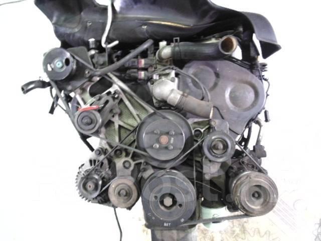 Контрактный (б у) двигатель Киа Соренто 2003 г. G6CU 3,5 л бензин