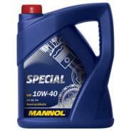 Mannol Special. полусинтетическое. Под заказ