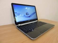 """HP Pavilion 15-n001sr. 15.6"""", 1,5ГГц, ОЗУ 4096 Мб, диск 500 Гб, WiFi, Bluetooth, аккумулятор на 2 ч."""
