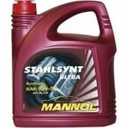 Mannol Stahlsynt Ultra. синтетическое. Под заказ