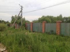 Продам Земельный участок. 1 500 кв.м., собственность, электричество, от агентства недвижимости (посредник)