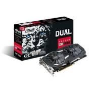 Видеокарта Asus dual RX580 8gb 5шт. Дальпресс