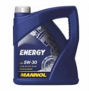 Mannol Energy. полусинтетическое. Под заказ