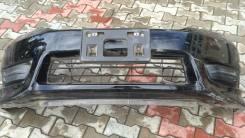 Бампер. Honda Fit Shuttle, GG7