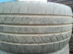 Bridgestone Expedia S-01. Летние, 2001 год, износ: 50%, 1 шт