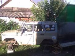 Крыша. УАЗ 469