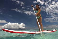 Прокат SUP досок от 1000 руб, прогулки на сапах (Sup_Cruise)