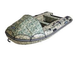 Лодки ПВХ Gladiator со Скидкой! от 10 т. р.