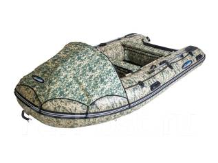 Лодки ПВХ Gladiator со Скидкой!