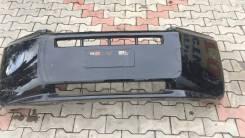 Бампер. Honda Mobilio