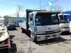 Nissan Diesel Condor. Продам грузовик, 9 203 куб. см., 5 000 кг.