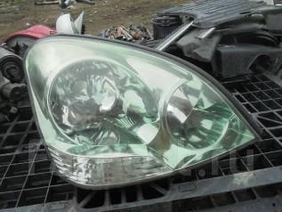 Фара. Toyota Celsior, UCF30, UCF31