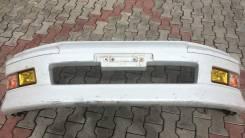 Бампер. Mitsubishi Chariot Grandis, N84W Mitsubishi Chariot