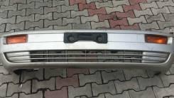 Бампер. Mitsubishi Chariot, N33W