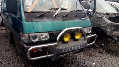 Ноускат. Mitsubishi L300, P03V, P03W, P04V, P04W, P05V, P05W, P06V, P13V, P13W, P14V, P14W, P15V, P15W, P16V, P23W, P24W, P25V Mitsubishi Delica, P03W...